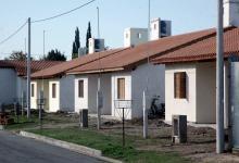 La provincia adjudicó viviendas para cuatro localidades entrerrianas