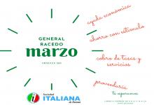 Sociedad Italiana de General Racedo