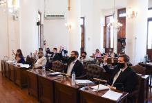 El Concejo Deliberante aprobó el Presupuesto Municipal para el ejercicio 2021