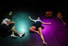 Domingos de Teatro en La Usina