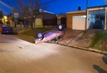auto volcado
