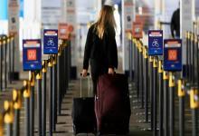 El gobierno se inclina por mantener el cupo de ingreso de 600 pasajeros diarios