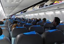 Hoy comienza otro período de vuelos para repatriar argentinos con dos salidas hacia San Pablo, Brasil, informaron fuentes de Aerolíneas Argentinas.