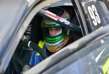 """Tras el accidente del TR Junior en Paraná, 'El Dipy' indicó que """"fue un toque de carrera"""""""