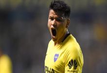 El concordiense Walter Bou acordó su renovación con Boca pero será cedido a préstamo