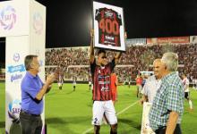 Walter Andrade no seguirá en Patronato y anunció su retiro del fútbol