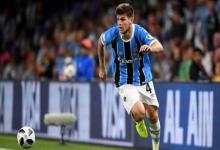 """""""La prioridad la tendría San Lorenzo, pero jugaría en otros equipos"""", aclaró Kannemann"""
