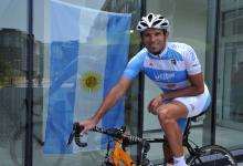 Nogoyá se prepara para el Torneo Infanto Juvenil Nacional de Ciclismo