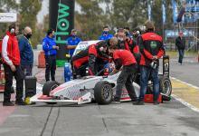 La Fórmula Renault correrá el Gran Premio Gabriel Werner en Paraná