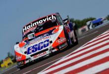 TC: avanzan en el nuevo Ford del paranaense Mariano Werner