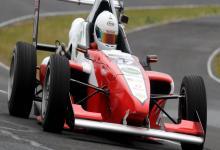 Werner Competición prueba con Bruno Chiapella para la Fórmula Renault