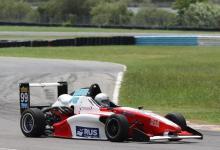 """José Werner elogió la """"búsqueda de talentos"""" que realizó la Fórmula Renault"""