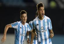 Racing: otros clubes de Primera posaron los ojos en los entrerrianos Reniero y Banega