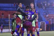 """Federal A: """"Depro"""" cayó con Güemes, que definirá el ascenso ante Villa Mitre"""