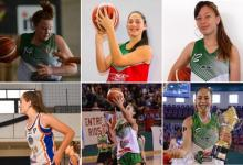 Básquet: 17 jugadoras entrerrianas integran el Proyecto Nacional Formativo