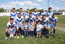 Confirmaron que Sportivo Urquiza jugará el Torneo Regional Amateur