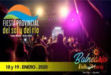 Fiesta Provincial del Sol y del Río