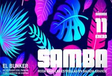 Samba Na Esquina en Bajada Grande