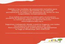 Editorial La Hendija