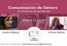 Comunicación de Género