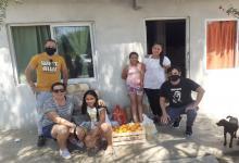 Un grupo de egresados convirtió su cena aniversario en ayuda solidaria