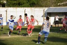 Torneo Regional Amateur: Atlético Paraná y Sportivo Urquiza oficializaron su participación