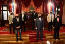 Diputados aprobó el proyecto de ley del Colegio de la Abogacía de Entre Ríos