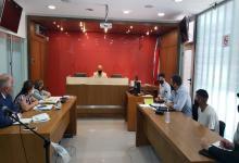 audiencia prisión imputados crimen Marcelo Cabeza