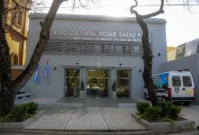 Centro Cultural Roque Sáenz Peña