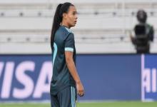 Fútbol: con presencia entrerriana, la selección argentina femenina viajó a España
