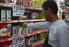 yerba supermercado