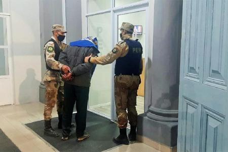 Los condenados cumplirán 5 años y 4 años y 6 meses de prisión por los delitos de abigeato doblemente agravado. Se dictó la orden de detención de un tercer sospechoso y se absolvió al restante.