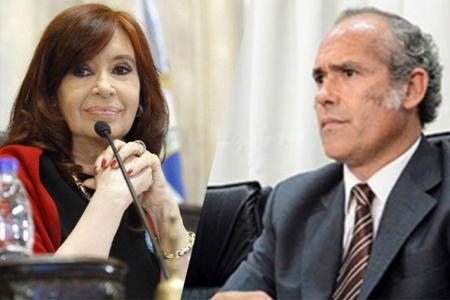 El juez Germán Castelli fue ratificado por el TOF 7, que rechazó el planteó formulado por la defensa de Cristina Fernández de Kirchner.