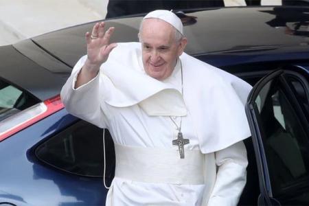 Las declaraciones del papa Francisco generaron polémica